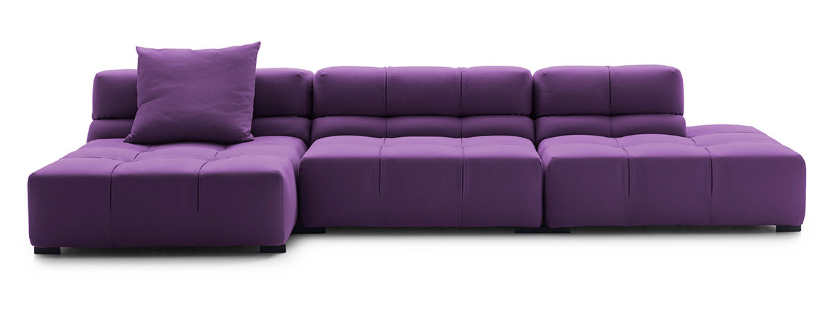 Tufty Sofa