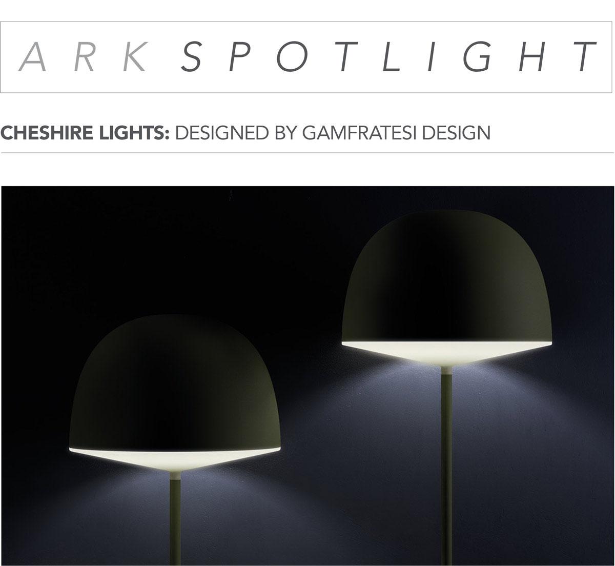 Cheshire Lights