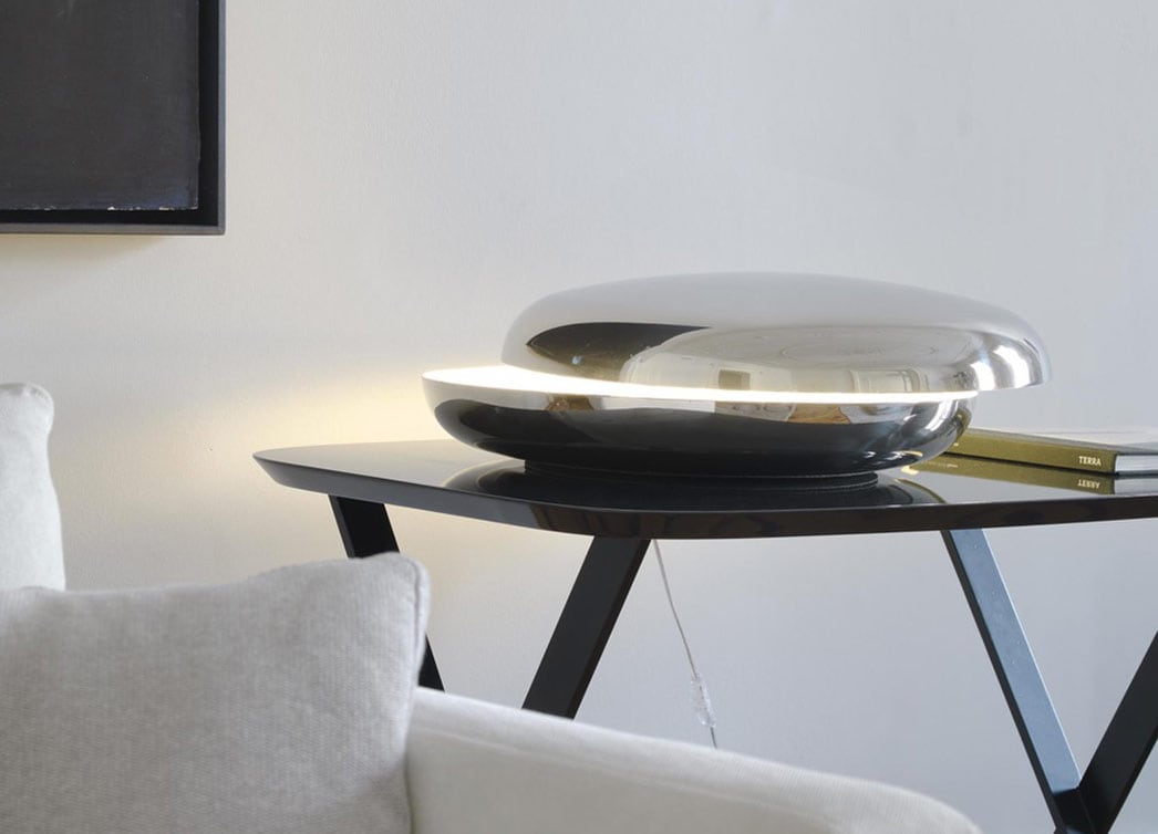 FONTANA-ARTE LOOP-TABLE