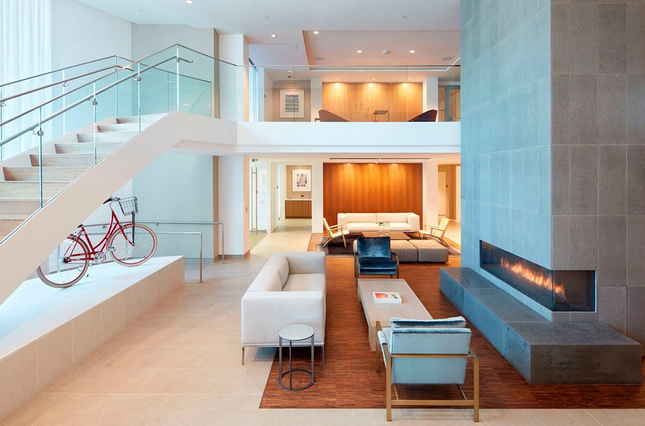 SCB Architects / 399 Fremont