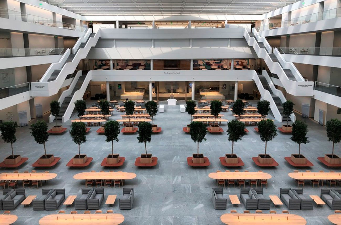Cleveland Clinic / Foster + Partners